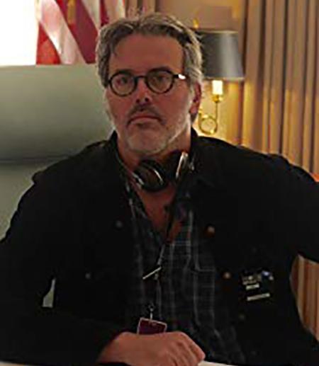 Professional Directions: Producer Scott Ferguson