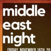 Middle East Night