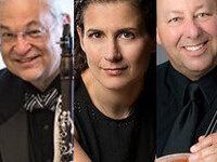 The Shifrin/Polonsky/Wiley Trio
