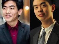 Andrew Hsu and Daniel Hsu, Piano Four Hands