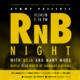 AEMMP Hip-Hop Presents: R&B Night