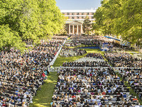 Spring 2019 Commencement Ceremony
