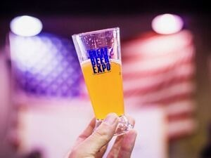 Great Beer Expo: Long Island
