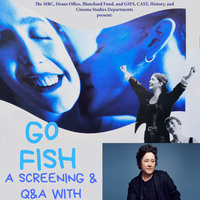 New Queer Cinema: Go Fish & Q&A with Filmmaker Christine Vachon