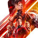 Free Movie Friday- Ant-Man and the Wasp