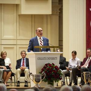 The Bicentennial Address