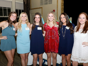 Formal Panhellenic Recruitment Orientation