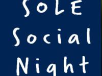 SOLE Social Night