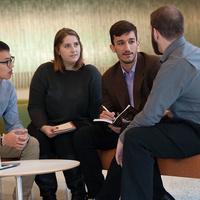 Graduate Studies Showcase