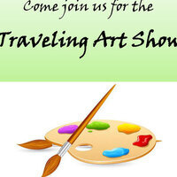 Traveling Art Show