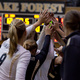 Volleyball vs. Gardner-Webb