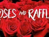 Roses & Raffles Fundraiser