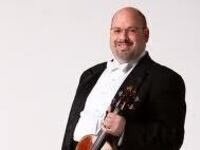 Faculty Recital: Michael Strauss, viola
