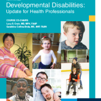18th Annual Developmental Disabilities Update