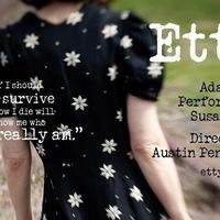 Theatre: Etty Play
