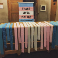 Transgender Day of Remembrance Interfaith Memorial Service