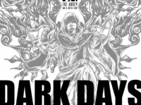 Dark Days: Tasting Event