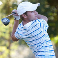 Men's Golf at  Lander Bearcat Classic