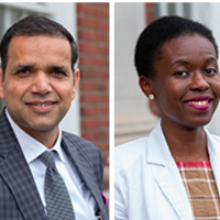 "Humphrey Fellows Panel: ""Gender and Women's Empowerment in India and Mozambique"""