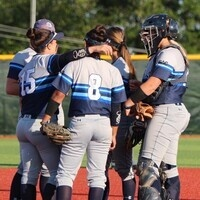 Softball vs  Catawba College