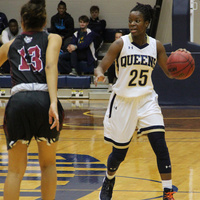 Women's Basketball vs Wingate University