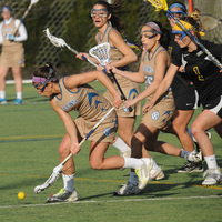 Women's Lacrosse at Mars Hill University