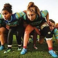 Women's Rugby vs  USAR College 7s National Championships