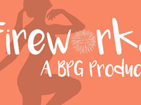 Fireworks: A BPG Production
