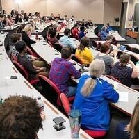 Staff Council November Meeting