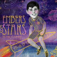 Embers and Stars: The Story of Petr Ginz