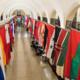 MU Flag Ceremony