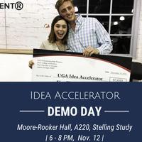 Demo Day: Idea Accelerator