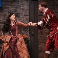 Taming of the Shrew: Post-Show Talk Back
