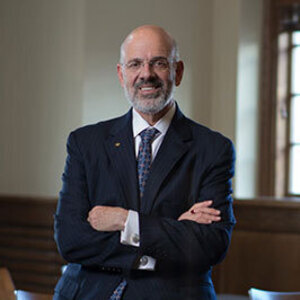 Campus Reception for President DiPietro