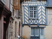 French Photo Contest and Exhibit: Rennes-Rochester: 60 ans d'amitié franco-américaine