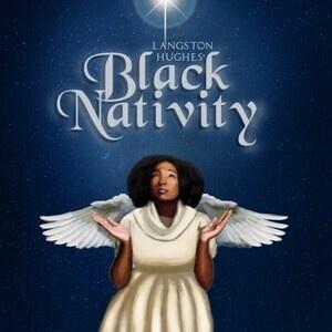 Theatre Morgan presents Langston Hughes'  BLACK NATIVITY