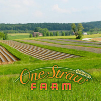 Bon App Behind the Scenes: One Straw Farm Tour