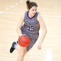 Kenyon College Women's Basketball vs  Allegheny College