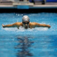 Kenyon College Women's Swimming and Diving vs  Ohio Northern University