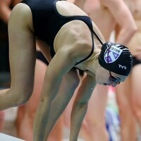Kenyon College Women's Swimming and Diving vs  Oberlin College