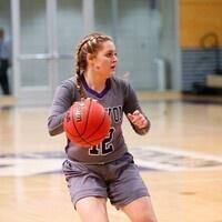 Kenyon College Women's Basketball vs  Oberlin College