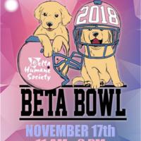POSTPONED: Beta Bowl