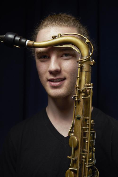 Student Recital - Peyton Pleninger