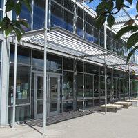 Marion Ady Building Galleries: Meyer Memorial Gallery