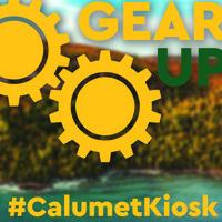 Calumet Kiosk Launch