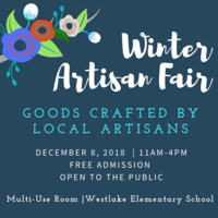Winter Artisan Fair