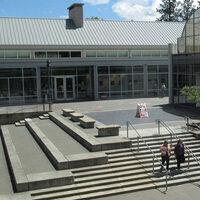 Art Building Galleries: Thorndike Gallery
