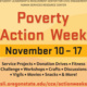 Poverty Action Week