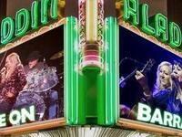 Ramble On (Led Zeppelin Tribute) & Barracuda (Heart Tribute)