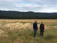 Martha Scanlan & Jon Neufeld: Record Release Show